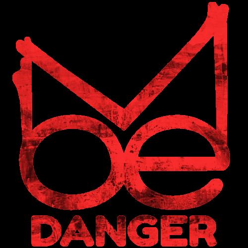 Moe Danger Logo